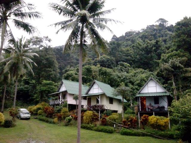 T.p.Hut Koh Chang